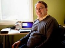 Linus Torvalds explota contra del uso de las llaves binarias firmadas por Microsoft