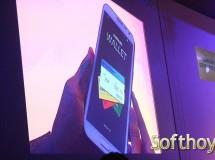 Samsung Wallet, para los pagos en el móvil