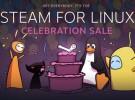 Valve anuncia la versión final de Steam para Ubuntu