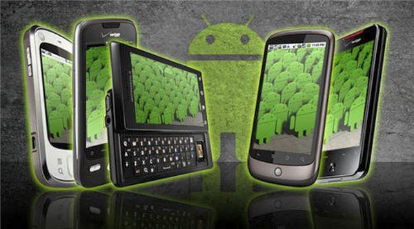Android ya domina a iOS en el mercado de tabletas y teléfonos