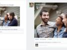 Facebook y su nuevo diseño de la sección de noticias