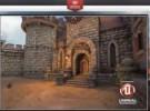 Mozilla y Epic Games portean el motor de Unreal