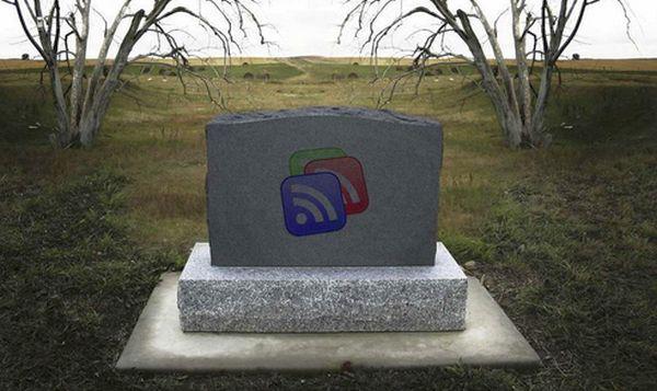 La odisea de crear una carpeta nueva en Google Reader