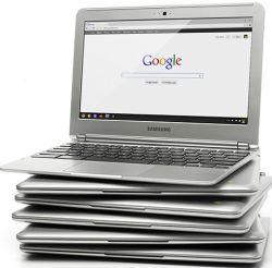 A Linus Torvalds le ha gustado su nueva Chromebook Pixel