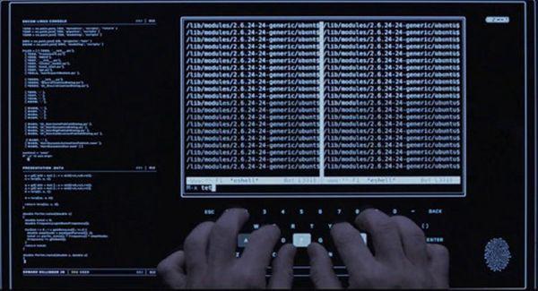 Un vistazo a los ordenadores de las películas