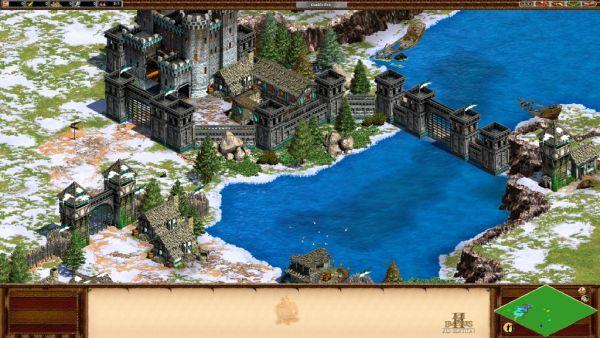 Age of Empires II HD: una estafa consumada