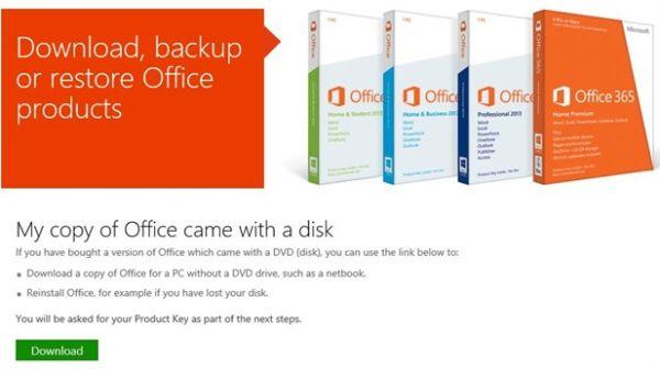 Microsoft estaría preparando un Office para iPad