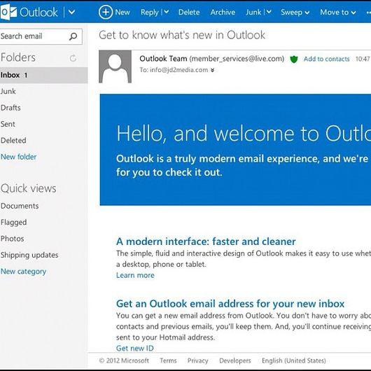 OutlookAttachView, para gestionar los archivos adjuntos