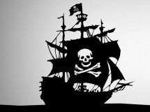 The Pirate Bay es el sitio de descargas más visitado