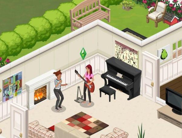 EA elimina de Facebook los juegos Sims Social, SimCity Social y Pet Society