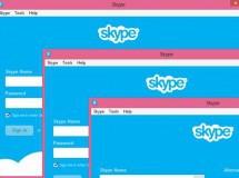 Seaside te permite abrir varias cuentas de Skype al mismo tiempo