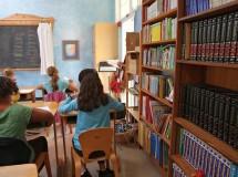 Los colegios Waldorf basan su enseñanza en el no uso de ordenadores