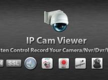 Aplicaciones para videovigilancia en el móvil