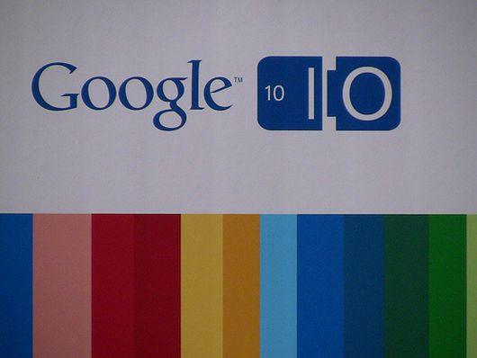 Lo mejor de Google I/O