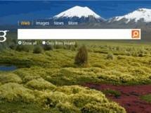 Mejoras de Bing y cómo obtener la versión USA
