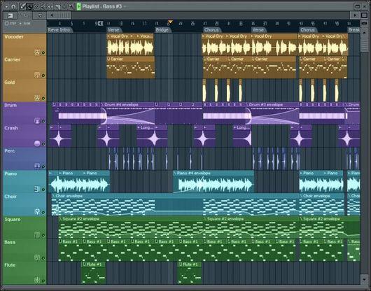 Tres recomendaciones para mezclar audio 2