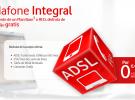 Vodafone ofrece a sus clientes ADSL y fijo por sólo la cuota de línea