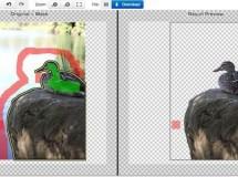 Clipping Magic te ayuda a borrar el fondo de las imágenes