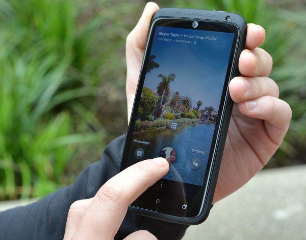 Facebook cancela el lanzamiento de su móvil en Europa