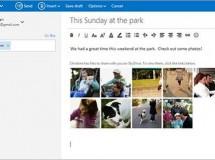Outlook llega a 400 millones de usuarios