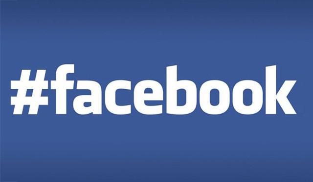 Ahora podemos usar hashtags en Facebook para nuestros mensajes y publicaciones