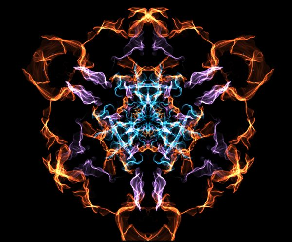 Silk: crea en pocos minutos una imagen muy original