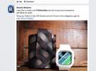 Facebook presenta los Hasthags