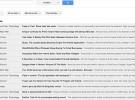 Google dedica unas últimas palabras a Google Reader