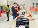 Ahorre costes sin perder calidad de impresión con la línea de impresoras HP Officejet Pro