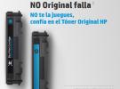 Tóner originales HP: calidad, ahorro, fiabilidad y sostenibilidad a su alcance