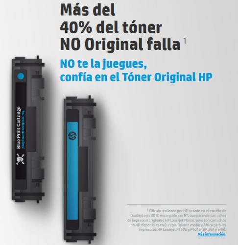 Toner-HP