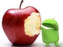 El 92,5% de los móviles españoles corren Android