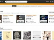 ¿Grooveshark censurado por Google?