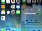 iOS 7 Beta logra cautivar a los usuarios de Apple