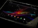 Sony Xperia™ Tablet Z, la tablet más delgada del mundo, disponible a nivel global