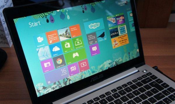 La versión final de Windows 8.1 llegará el 17 de octubre