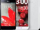 Llega a España el LG Optimus Pro con pantalla de 5.5 pulgadas Full HD