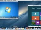 Apple publicita sus ordenadores con Windows 8 a través de Parallels Virtualization Software