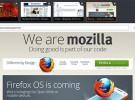 La versión Metro de Firefox será lanzada el 10 de diciembre