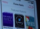 iTunes Radio se lanzará en septiembre