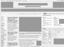 Text Mode para Chrome: visualiza los sitios web sin ningún tipo de imagen