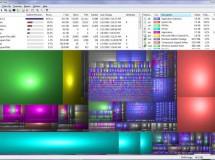 WinDirStat: detecta archivos de gran tamaño que pasan desapercibidos