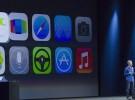 Apple presenta sus últimas novedades: iOS7, iTunes Radio, iWoks gratis