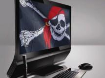 Se agravan las penas en España por compartir enlaces o cometer piratería