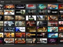 Family Sharing te permitiría compartir tus juegos de Valve con familia y amigos