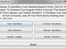 Fast shutdown: apaga o enciende el ordenador en menos de tres segundos