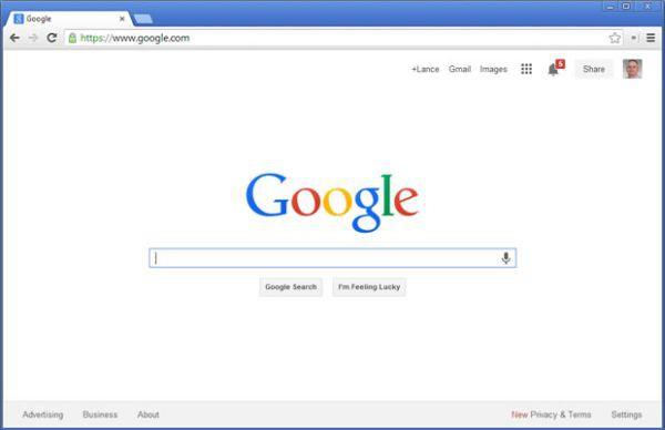 Google dará soporte a Chrome para Windows XP hasta abril de 2015