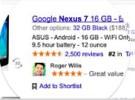 Google mostrará tu foto y tu nombre en publicidades a partir del 11 de noviembre pero lo puedes desactivar