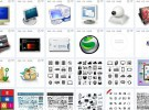 Encuentra más iconos para tu sistema operativo en Find Icons