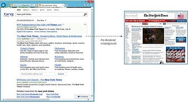 Ya disponible el IE11 para desarrolladores, para Windows 7
